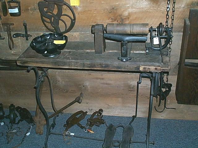 Treadle Lathes Cool Sewing Machine Treadle Base